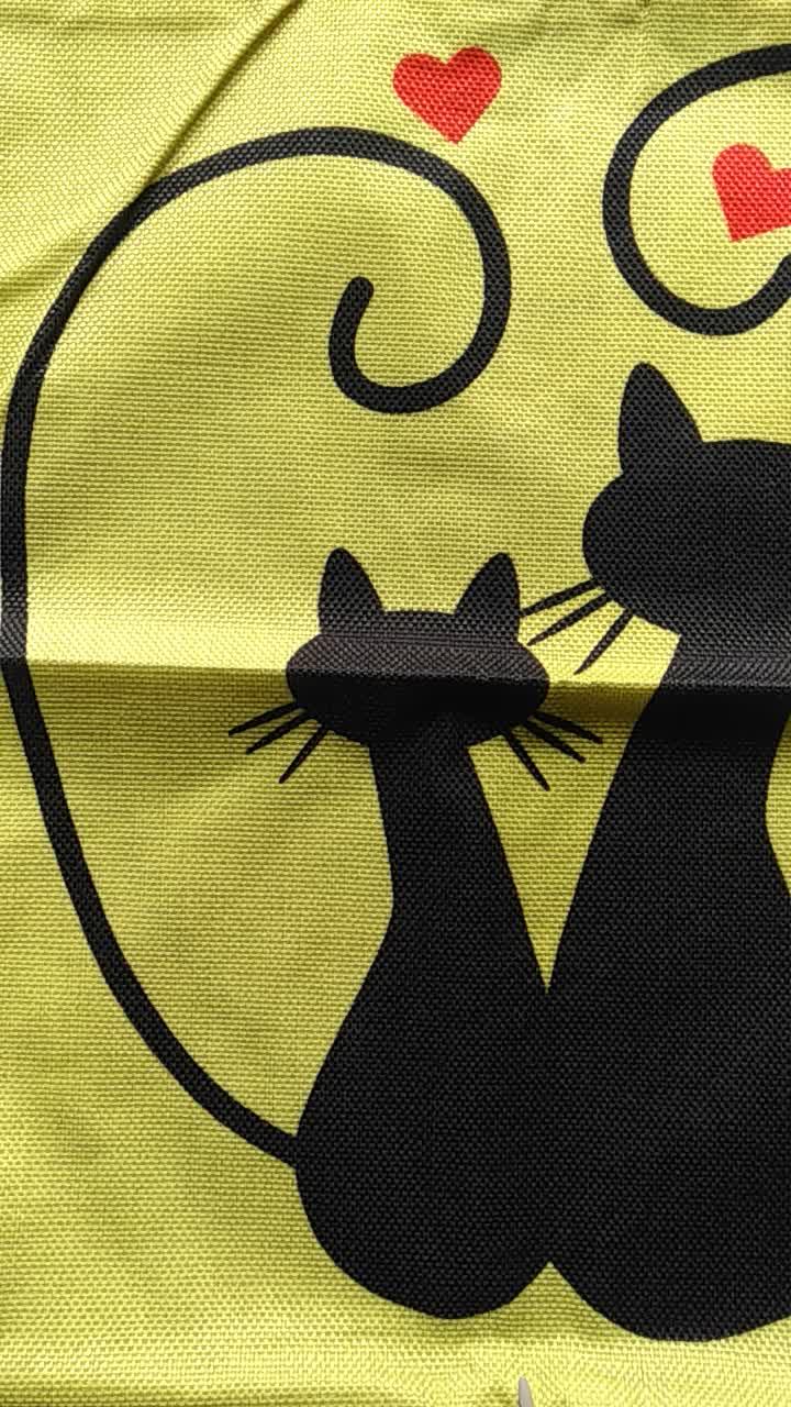 アフリカゾウデザイン3dデジタルプリントクッションカバー枕カバー