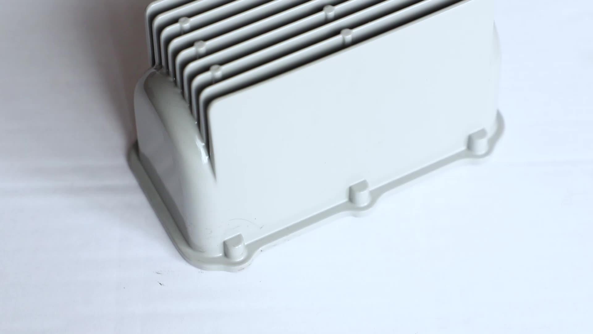 OEM angepasst aluminium druckguss form/injection mould