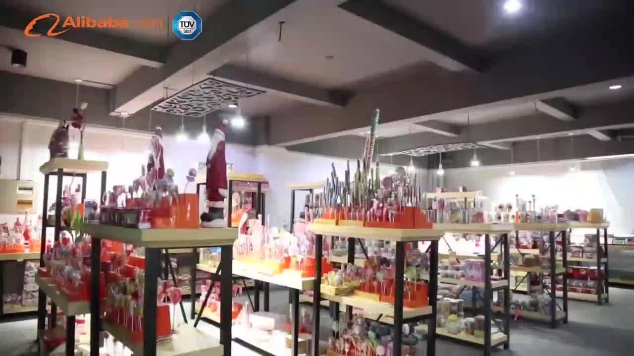 Halal Dolce Giocattolo Dura del Diamante Della Caramella Anello Pop, Perfetto per le feste, compleanni, matrimoni, decorazione, e topping dolci