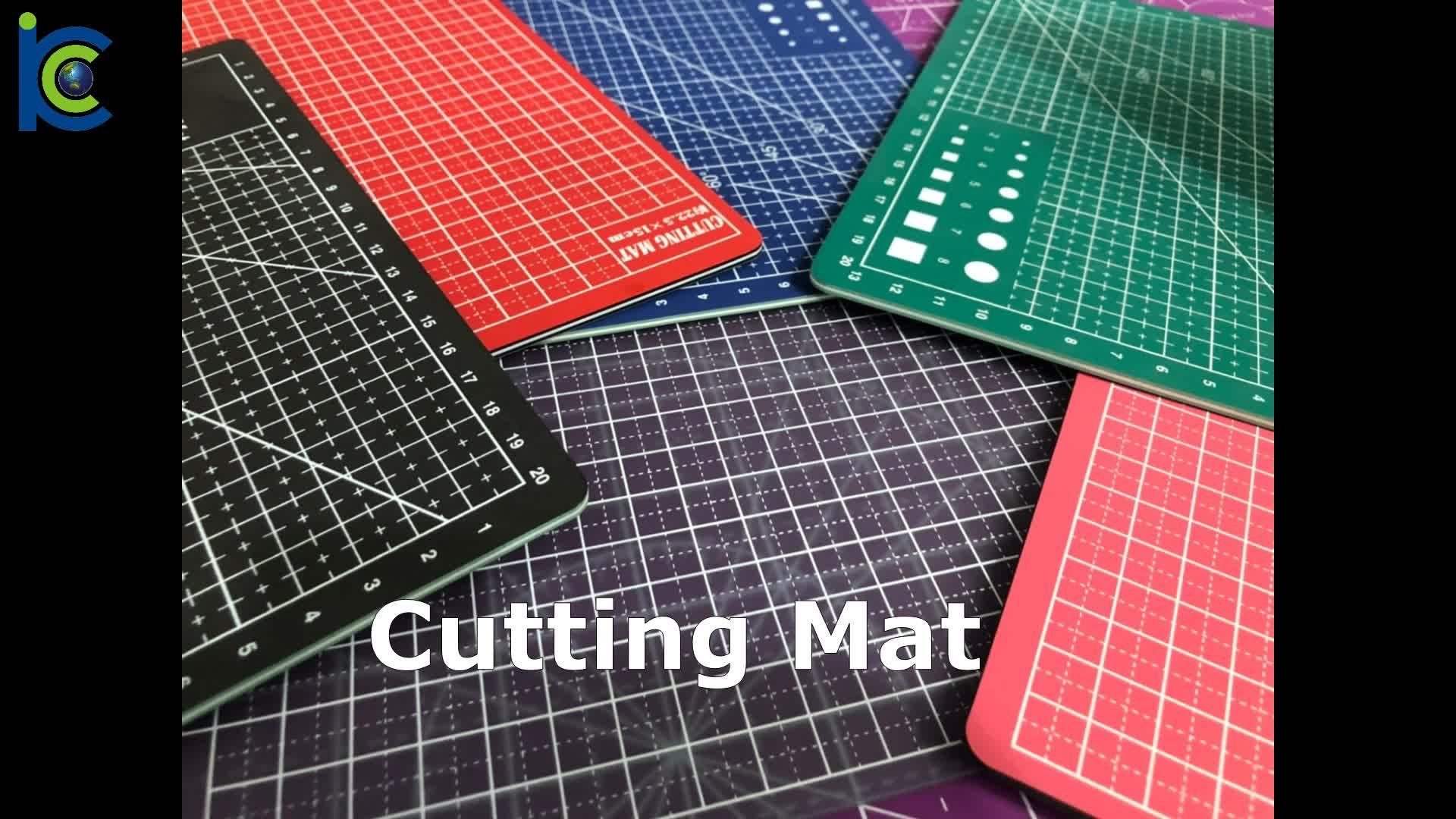 Art supplies and diy supplies a0 1200mm x 900mm non slip flexible cutting mat