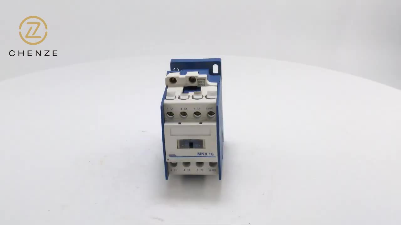 MNX 18 Electrical Power AC Contactor
