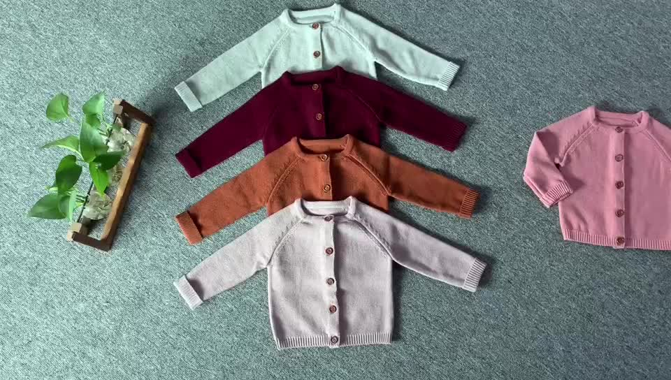 OEM & ODM service factory direct sell ready to ship baby sweater