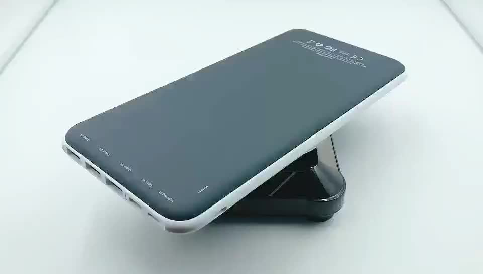 Top Selling Power Charge Big Capacity Power Bank 20000mah for Sale