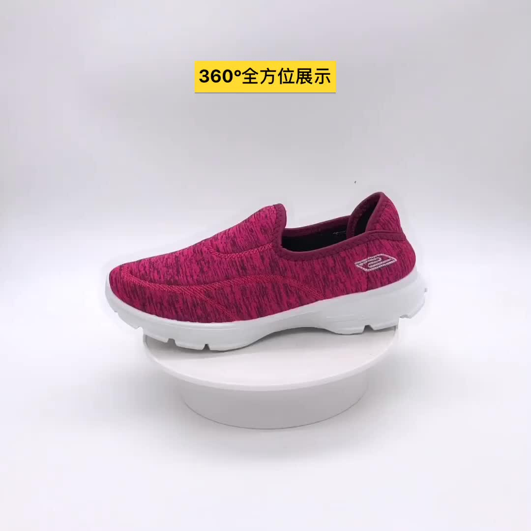B11-C Laobeijing new design ladies women shoes flat canvas shoes