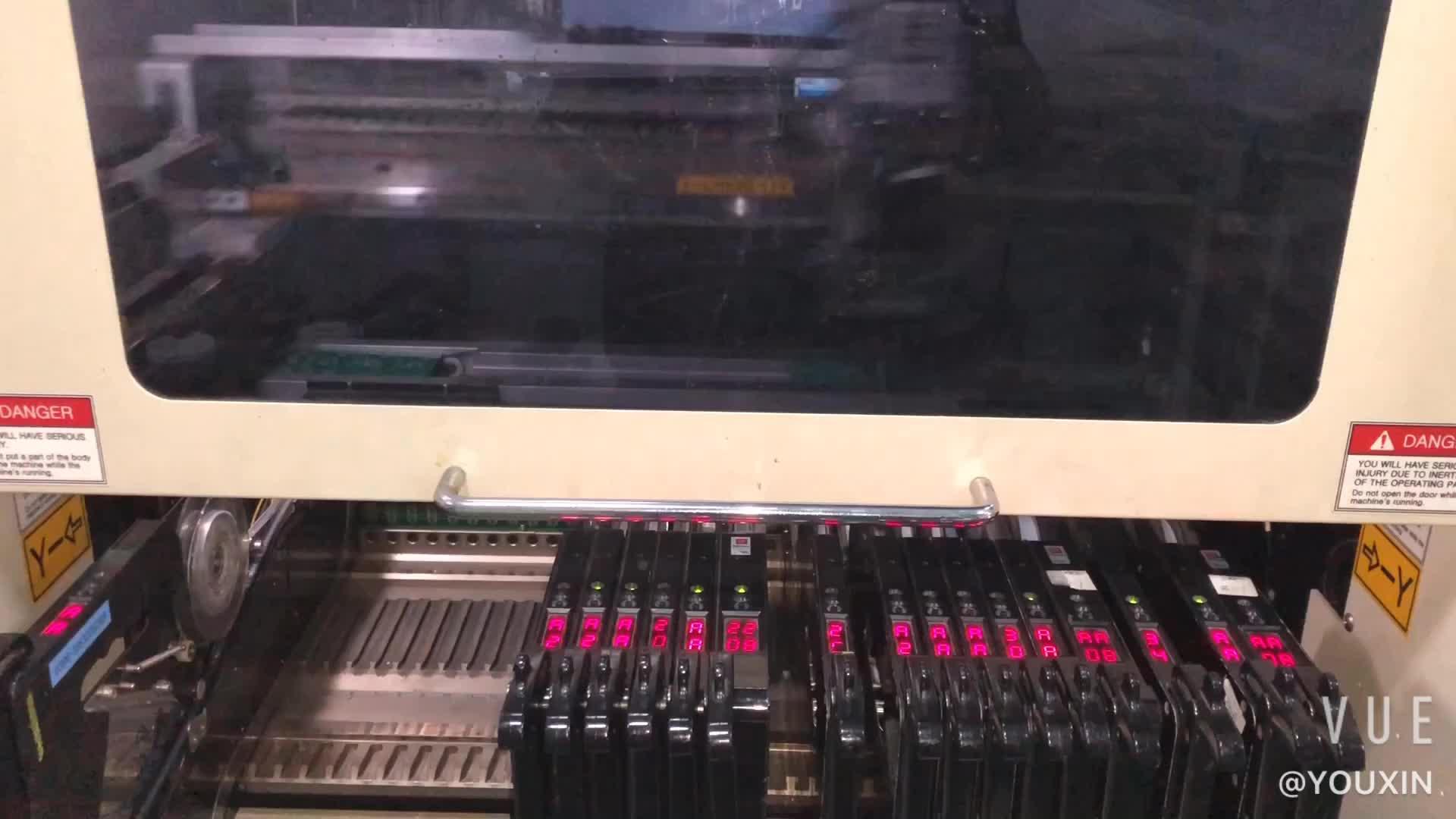 EDFA 1550nm optical amplifier 64*19dBm cable tv edfa