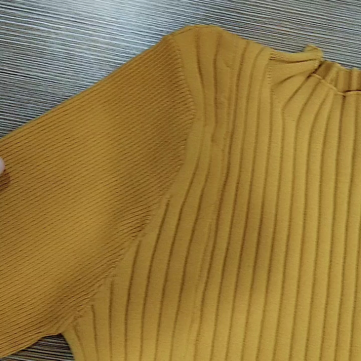 Fashionable women normal frock girl dress women short sleeve clothing woman knitted sweater for ladies casual dress