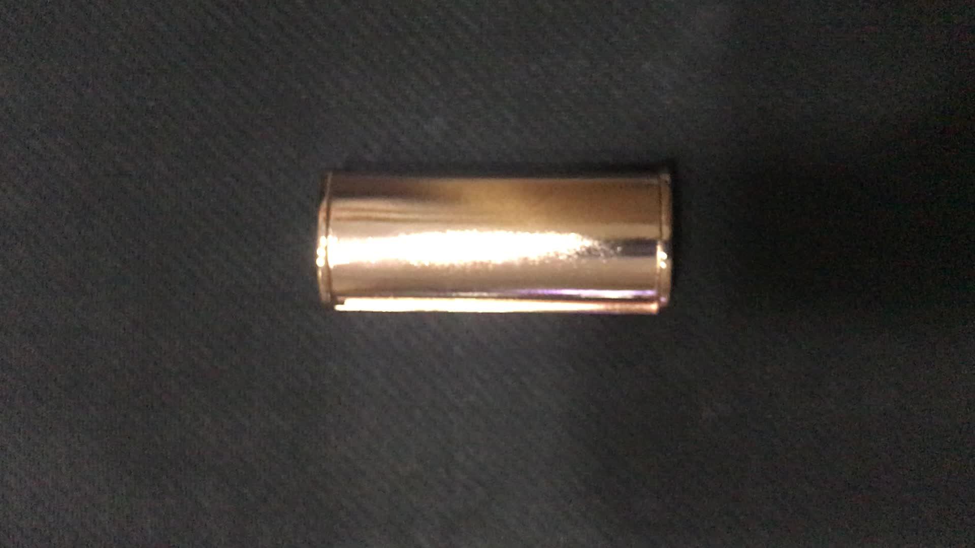 US Hot Selling popular zinc alloy metal cover case lighter sleeve
