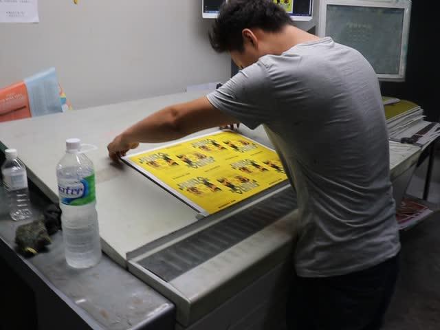 China Cheap High Quality Professional Custom Book Printing