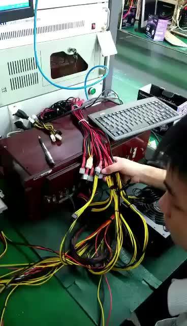 ATX redundant 550W redundancy PSU  1+1/N+1 CRPS Power Supply