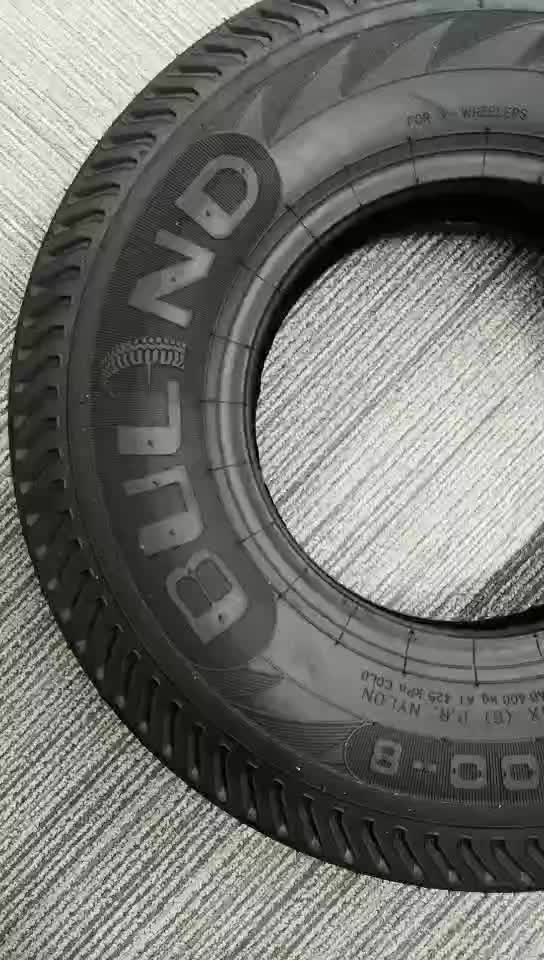 tricycle tire CEAT 400-8