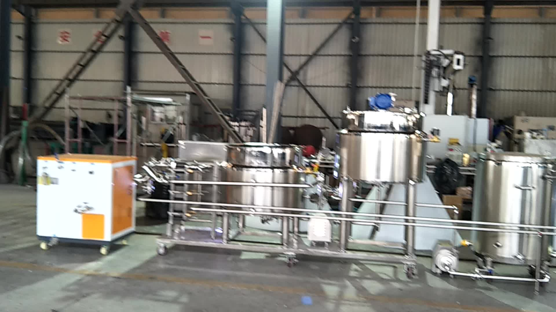 7BBL Brewery Equipment Mash Tun Equipment