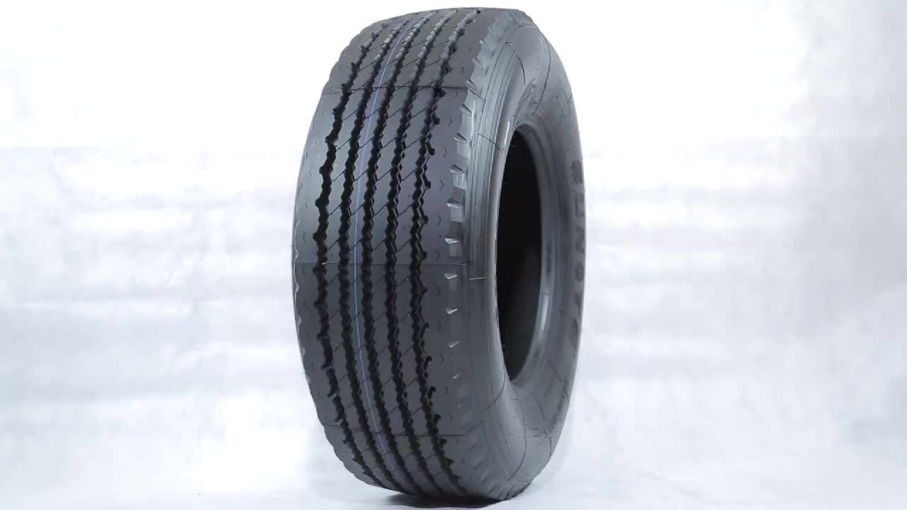 Chinese tyre manufacturer SUNOTE new produced tyre 385 65 22.5 385/65r22.5 truck tires