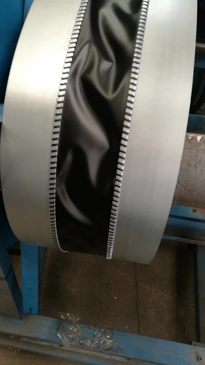 Flexible duct connector