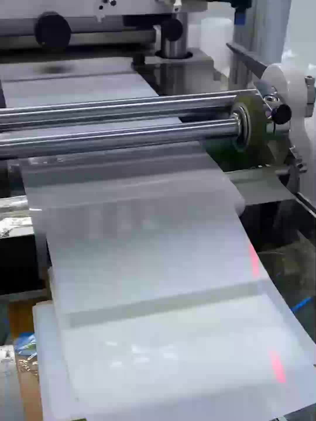 Factory Direct Cutting Machine Nano Hydrogel Film for Raw Material Screen Protector
