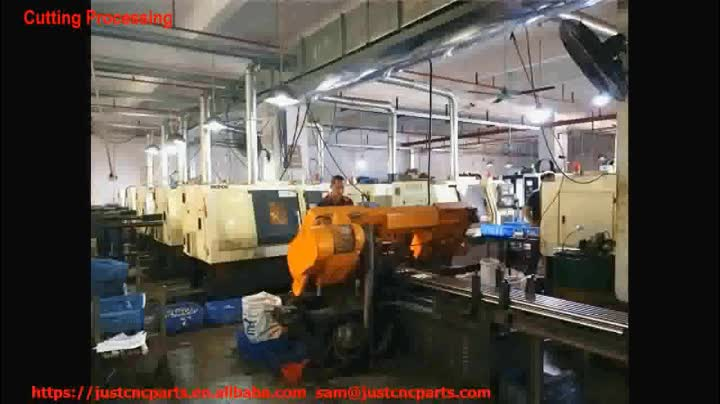 lathe milling processing for Oem Service Milling Machining Precision Professional Custom anodizing aluminum Cnc Turing Parts