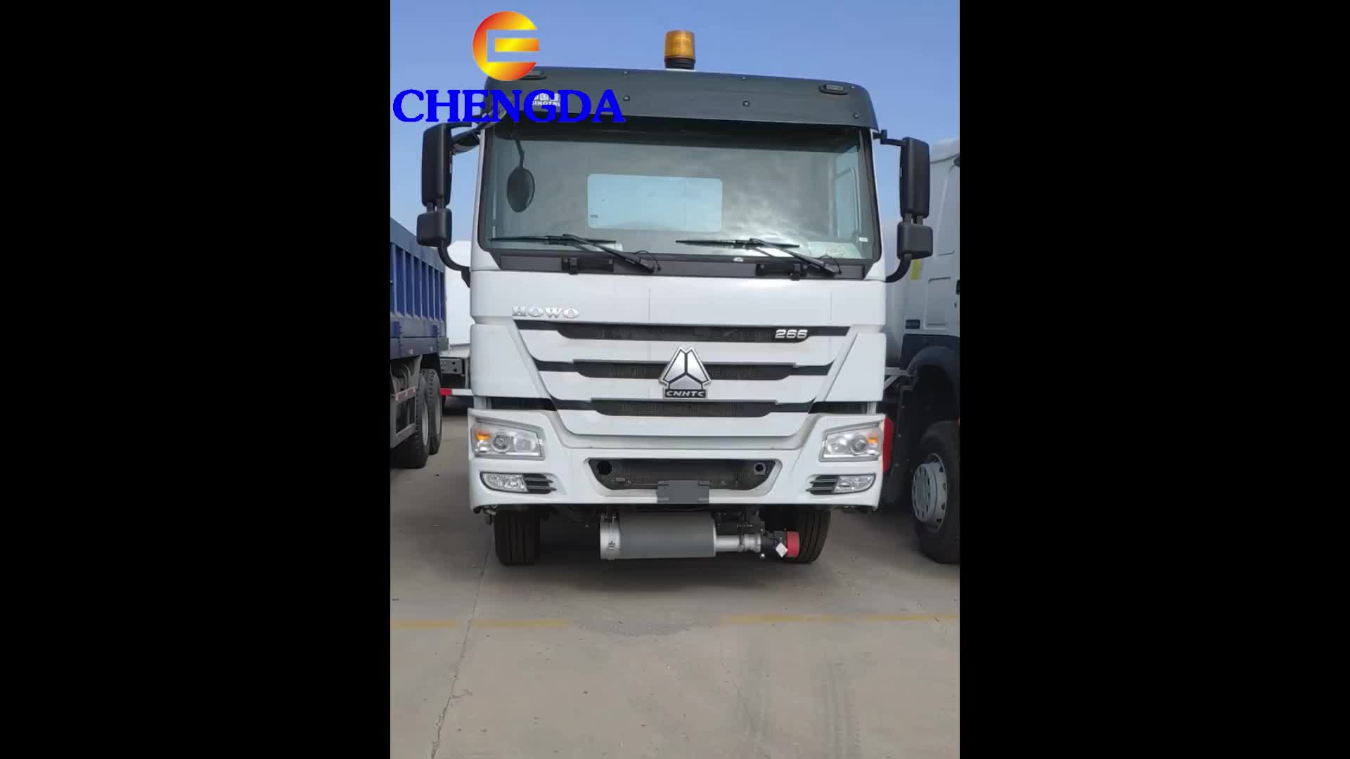 All New Sinotruk Howo A7 336hp 20cbm Discharged Fuel Carrier Tanker Truck / Oil Tank truck for sale
