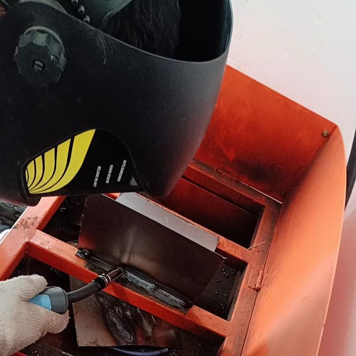 MB15ak mig welidng antorcha co2 gas empuje tipos de punto arma partes mini kit de soporte
