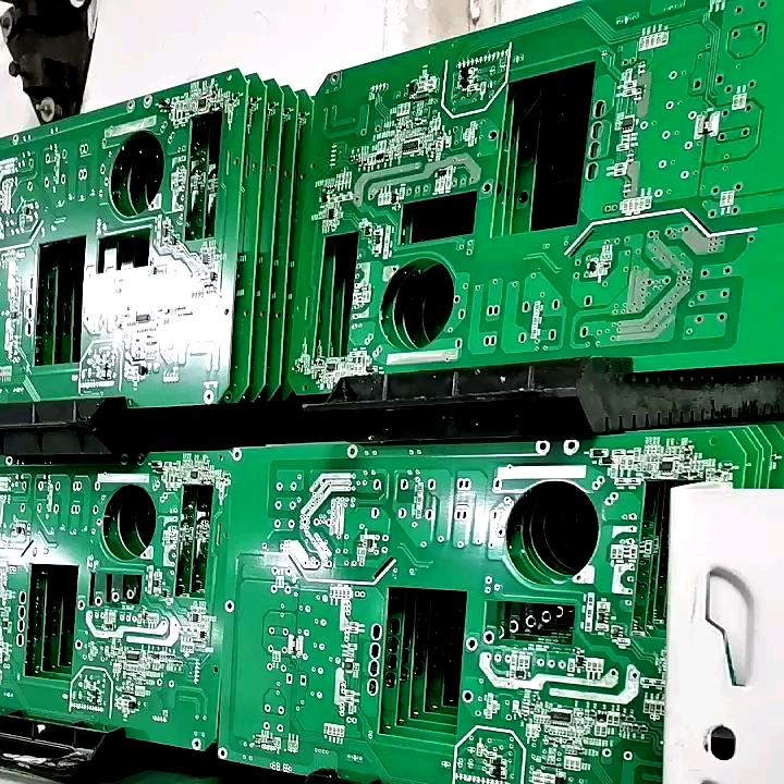 Için PCB meclisi kablosuz ekipmanları, lider sözleşme üreticisi çin