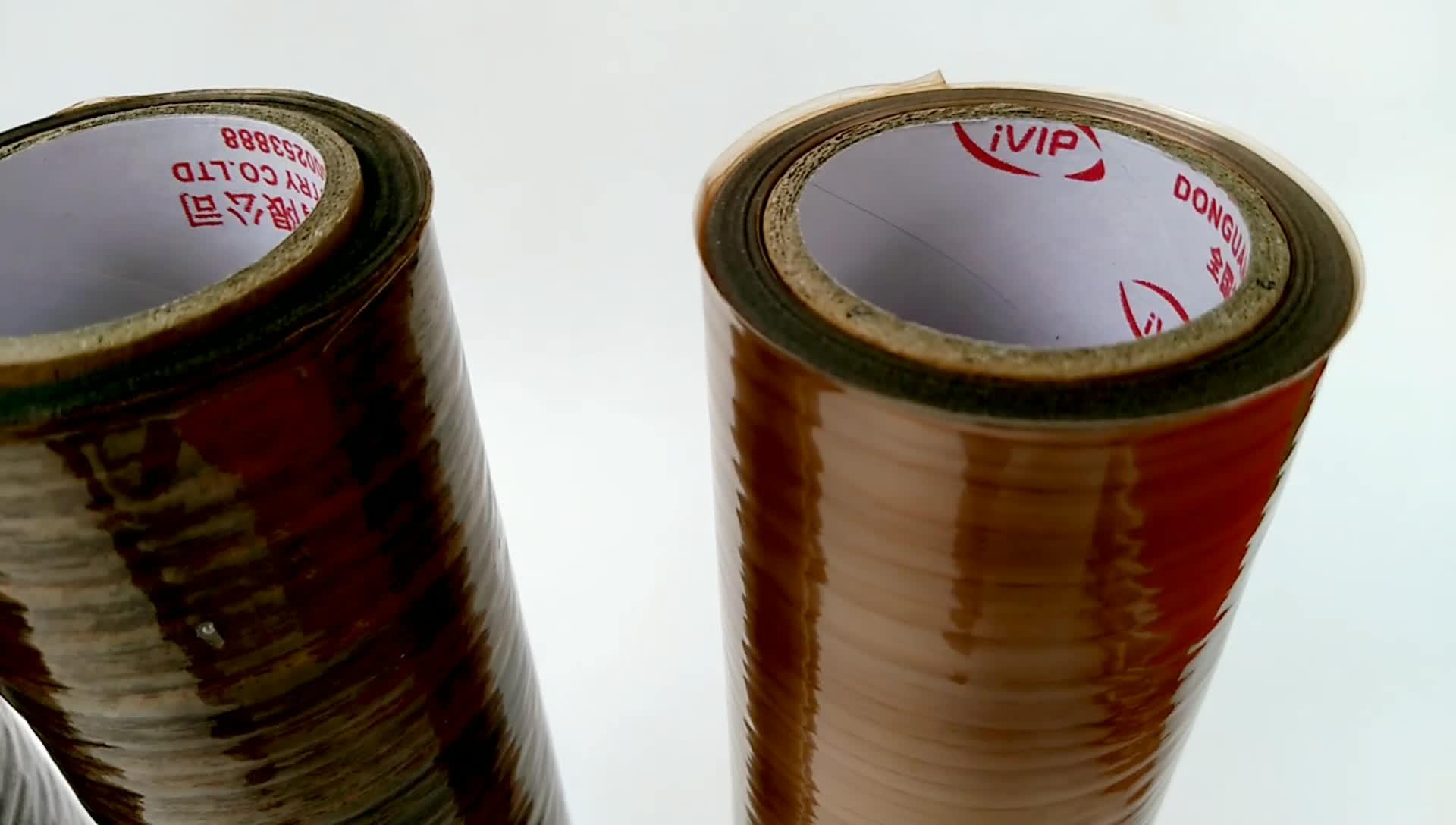 50/100/120CM de ancho Hydro Dipping PVA transferencia de agua Impresión de mármol película hidrográfica