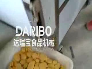 DRB-305 new 2018 inventions fully automatic manual vegetable fruit cutting machine commercial