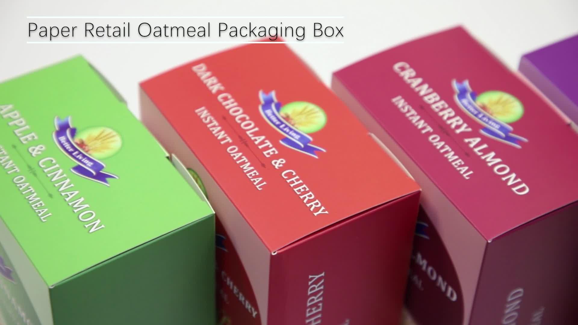 Logo Kustom Kardus Magnetik Dekat Gift Box dengan Pita