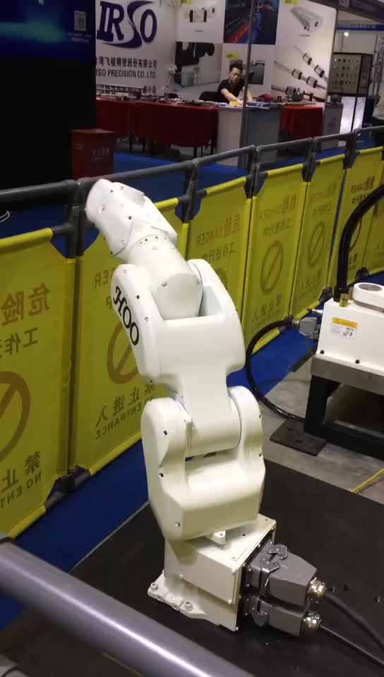 Robot Arm 6-axis Industrial Robot Factory Direct Industry Arm Robot China Manufacture