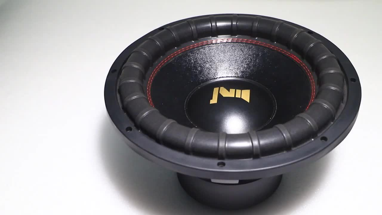 2019 new style subwoofers factory car subwoofer RMS 300W 6.5 inch subwoofer car audio