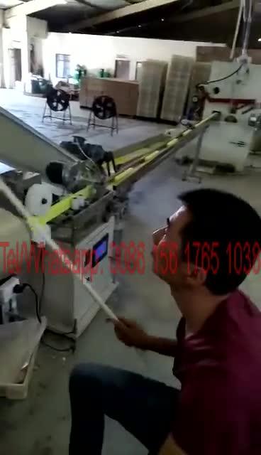 Vakum Durumu Sabun Ekstruder/Bar Sabun Ekstrüzyon/Çamaşır Tuvalet Sabun Plodder Makinesi