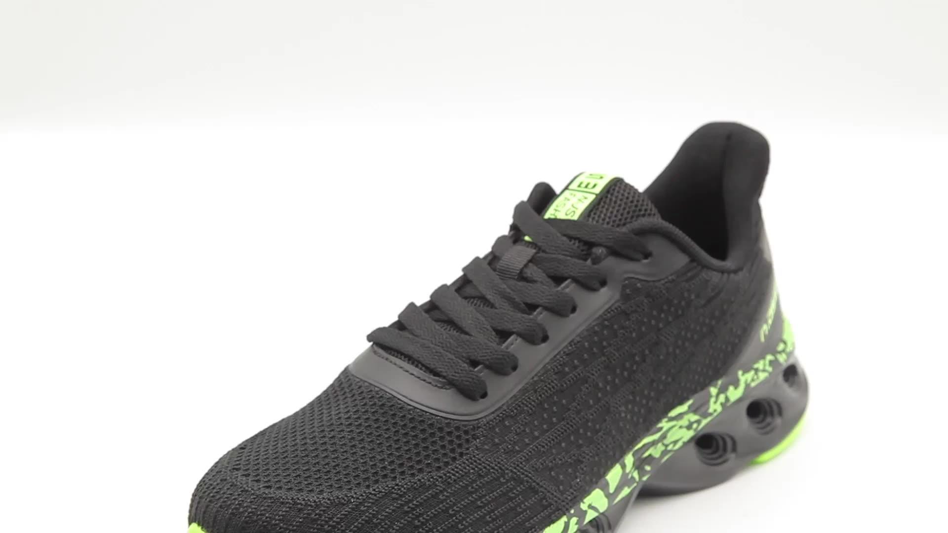 Zapatillas de deporte para hombres zapatos para Hombre Zapatos casuales Zapatos de deporte de nuevo de estilos genial único