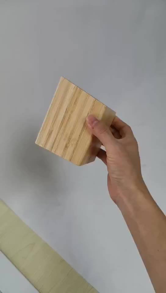 Bamboo Pencil Organizer Or  Pens Stand Holder