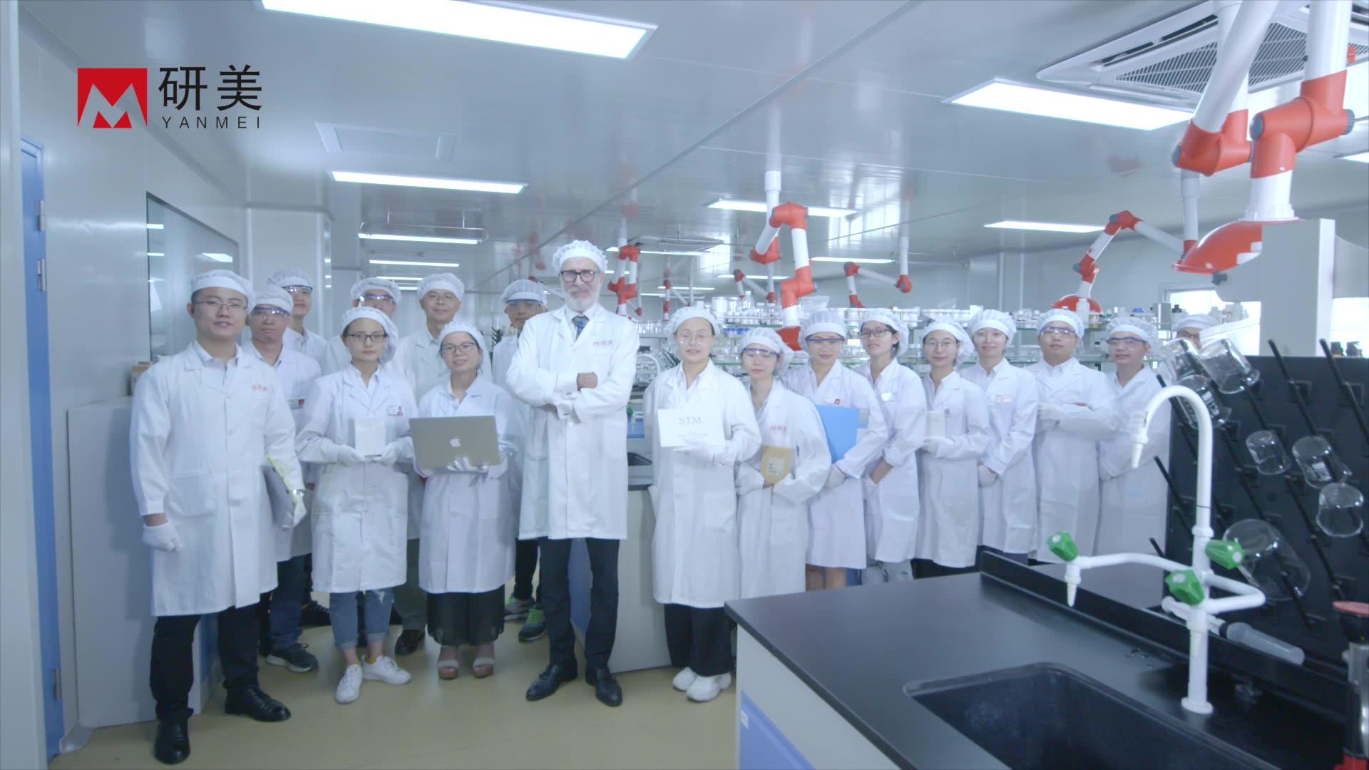 YANMEI Atacado Ready-made 7 Dias Pure da Classe Terapêutica do Óleo Essencial De Gengibre Melhorar O Crescimento Do Cabelo Tratamento da Perda de Cabelo Anti