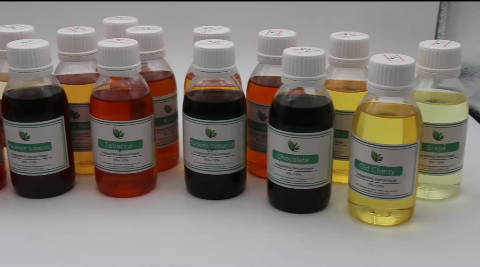 Pure Concentrate Essence Tobacco Flavor with Best Sample