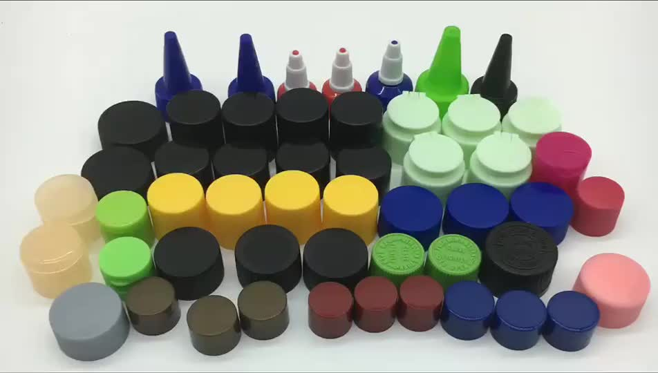 Experienced factory supply plastic twist top cap with competitive price