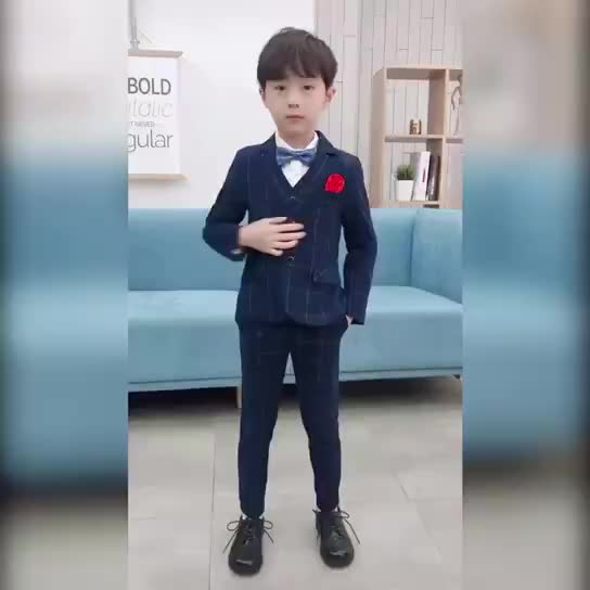 d0a9d3c8f New Design Baby Boy Performance Clothing Set Slimline Flower Boys Suits And  Tuxedo For Wedding - Buy Boys Tuxedo Suit,Tuxedo Suit Boys,Formal Suit For  ...