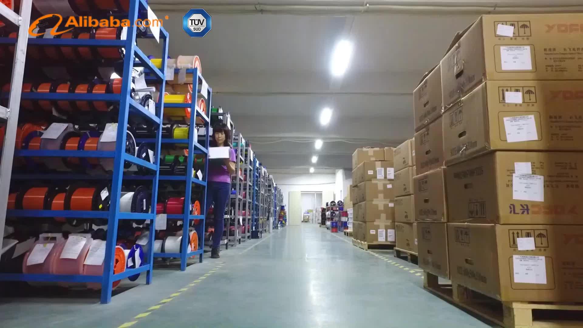 Cina fibra optica società di fornitura di buon prezzo In Fibra Ottica Splicing Macchina