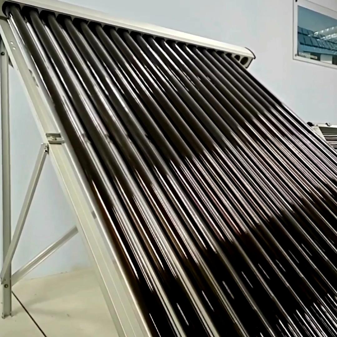 Preço coletor da tubulação de calor solar