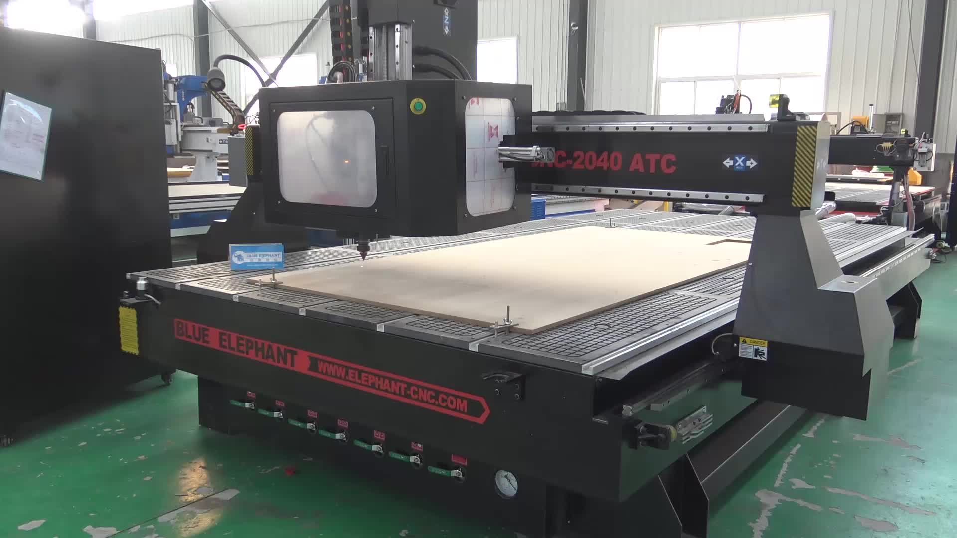 Jinan Manufacturing wood router cnc machine sale in dubai , woodworking cnc router machine ele 2040 for hot sale