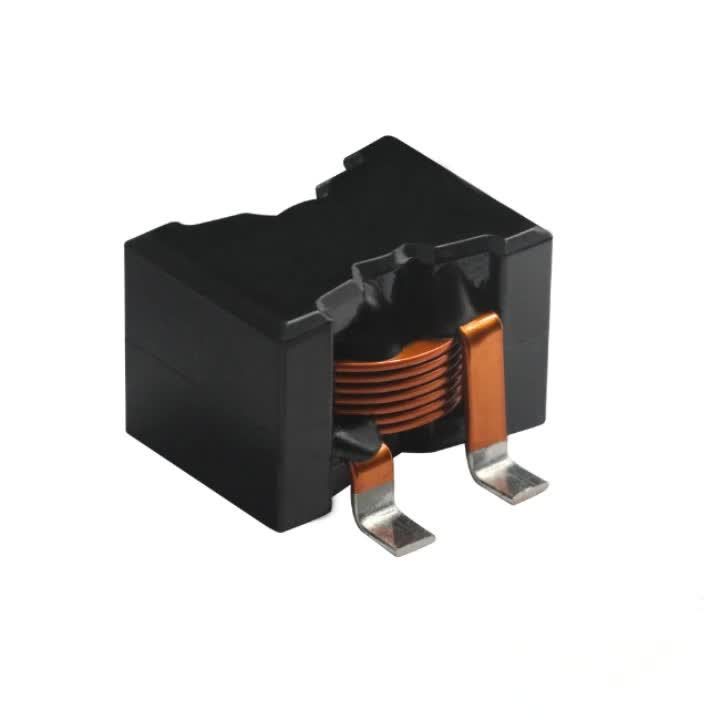 ¡SMD de alta corriente Inductor 1 A 1200uH inductancia!