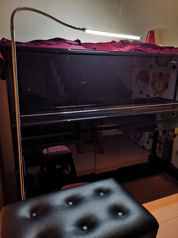 家里钢琴、儿童房衣柜有异味,用了生活元素除甲醛异味