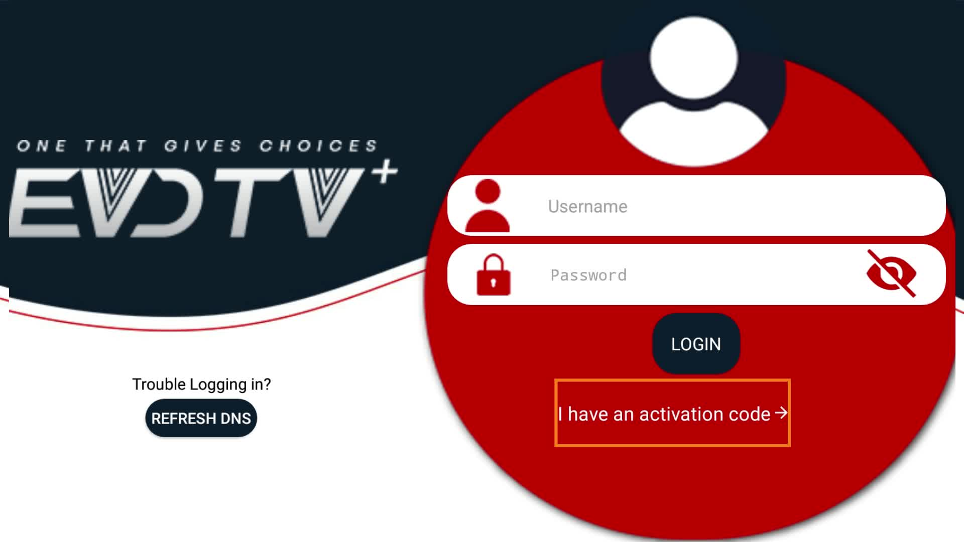 Tam Avrupa iptv Kanal 1 Yıl EVDTV IPTV Kodu Arapça IPTV için En Çok Satan Orta Doğu Pazarı EVD TV