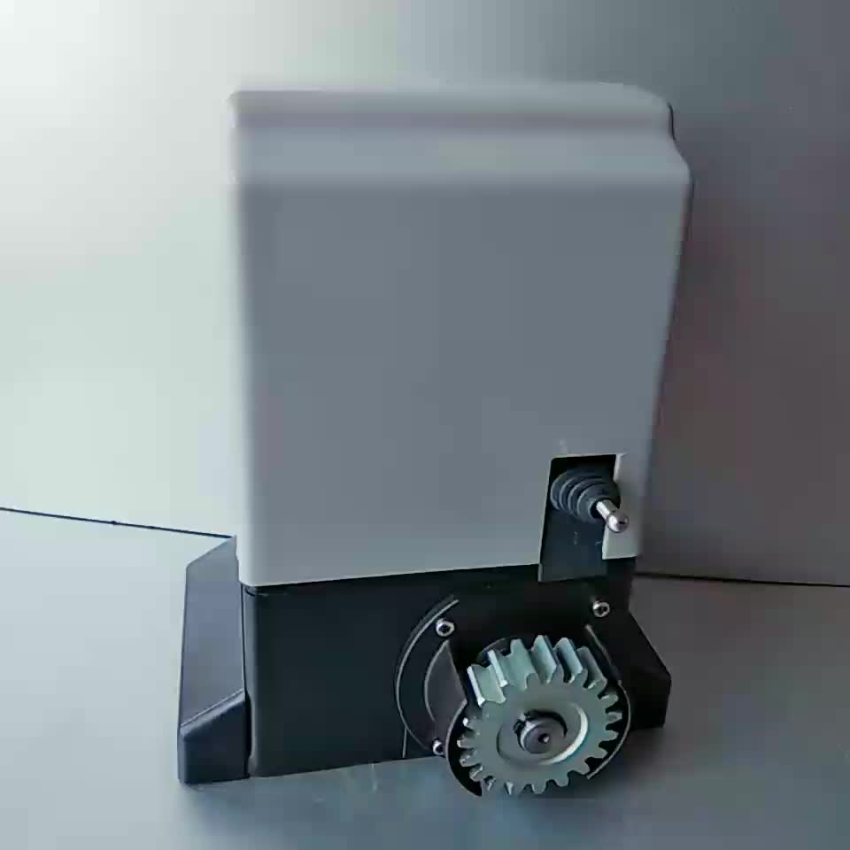 Electric Motors for Automatic Slide Doors