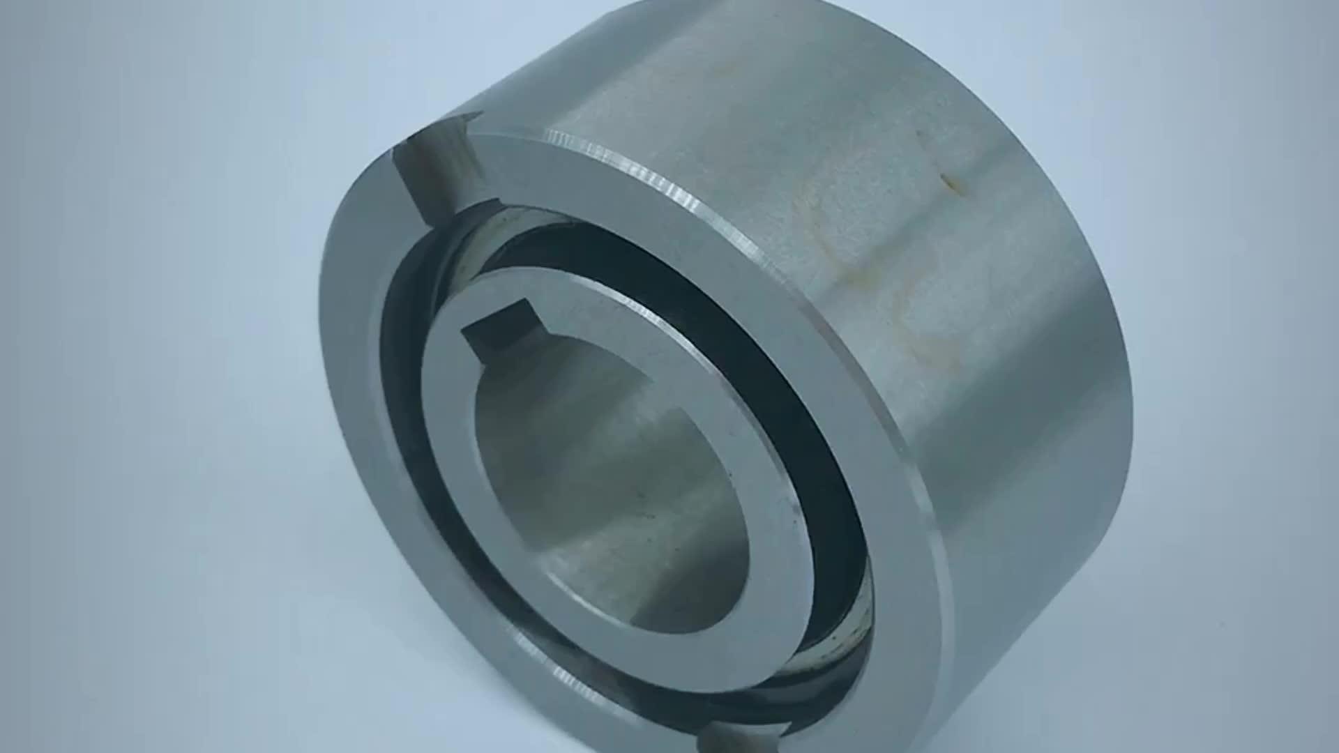Textile machinery accessories  CXK-A60180 High Precision Clutch One Way Freewheel India