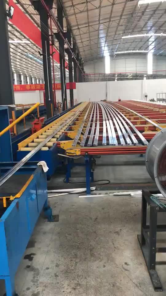OEM 6063 6061 Aluminum Alloy extrusion press ,aluminium profile louver blade manufacturer supplying  aluminium louvers