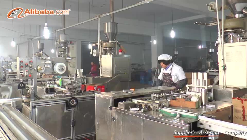 China green tea factory manufacturer Africa food chunmee tea 4011
