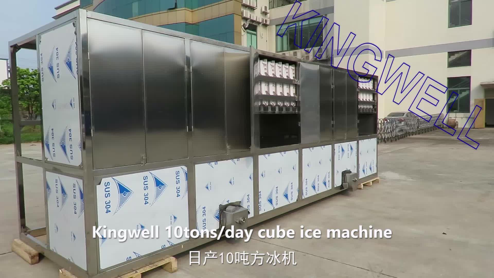 3000kgs industrie cube eismaschine essbaren platz ice für trinken und weine