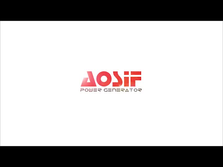 AOSIF generator made in uk ,stand by generators
