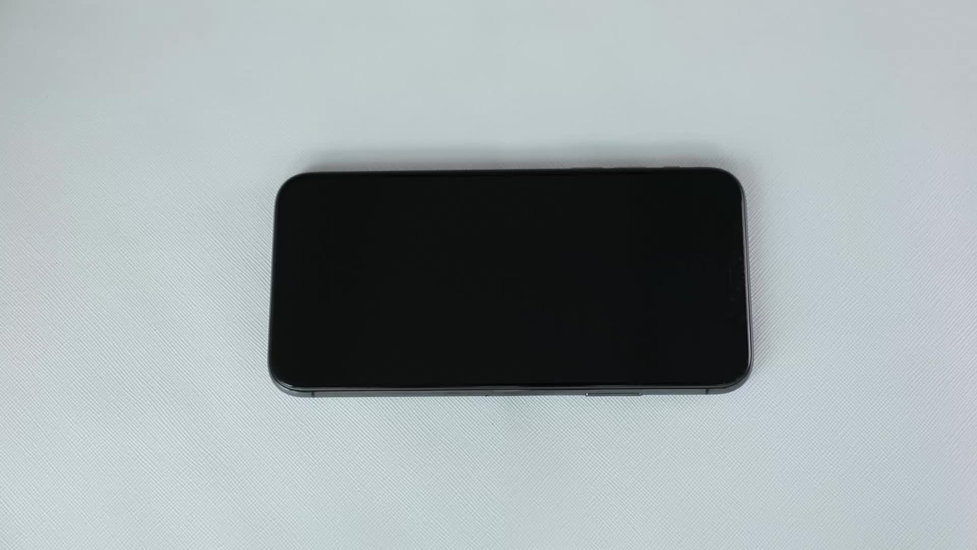 CAFELE chất lượng cao điện thoại thông minh màn hình bảo vệ tempered kính bảo vệ điện thoại đối với iphone X/XR/XS/XS max