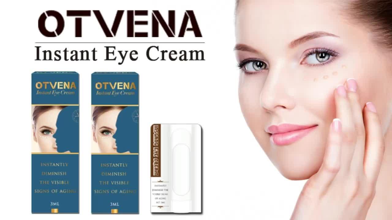 Private Label Organic Instant Eye Bag Removing Eye Cream - Buy Eye Bag  Cream,Vitamin C Eye Cream,Eye Cream Private Label Product on Alibaba com