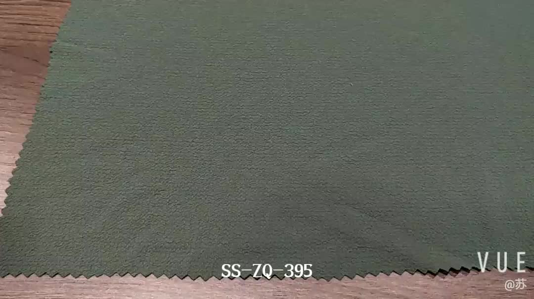 Women Dress Material Polyester Bubble Crepe Fabric