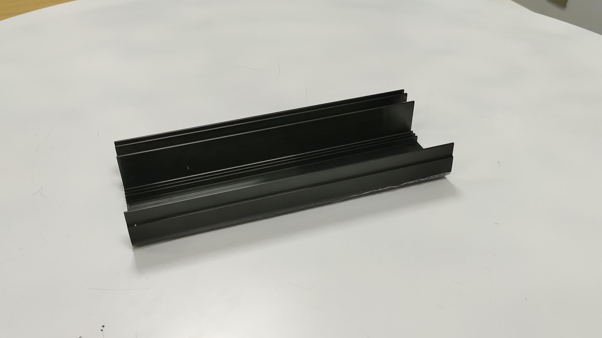 Perfiles de Aluminio de Qualidade superior com Preço de Fábrica